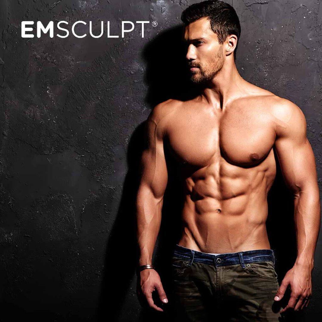 EMSCULPT vs. Elektro-Muskel-Stimulation (EMS): darum kann EMSCULPT mehr!